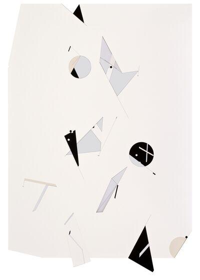 Macaparana, 'Serie Music Notebook 13 (#5A)', 2013