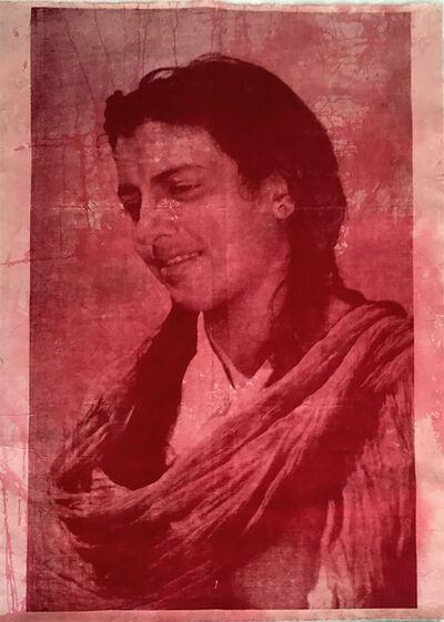 Anita Dube, 'Shanti Rana Aunty', 2003