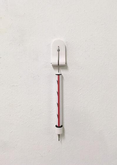 Camille Blatrix, 'Drip', 2017