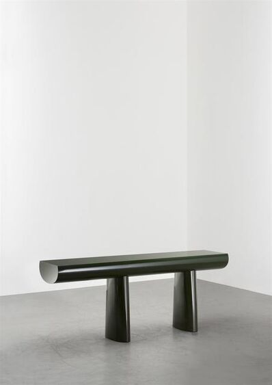 Aldo Bakker, 'Console / Table (Urushi)', 2017