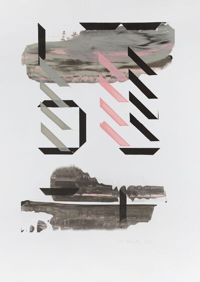 Silvia Binda Heiserova, 'Nonplace VII', 2019