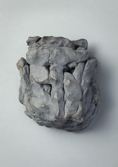 Willem Speekenbrink, 'In God we trust', 2014