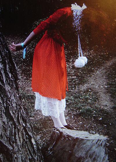 Zeynep Kayan, 'From the series 'Segmenler Park'', 2006