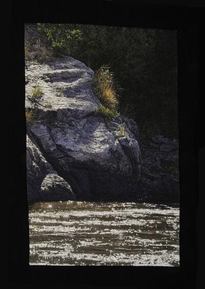 Carol Shinn, 'Gentle Waters', 2020
