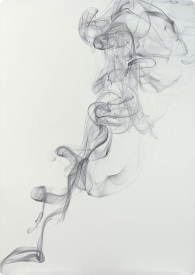 Rómulo Celdrán, 'Smoke XIII', 2019
