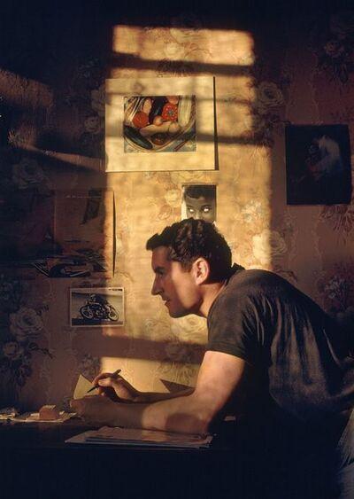 Fred Herzog, 'Self Portrait', 1961