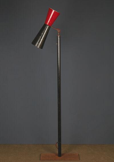 Le Corbusier, 'Floor lamp (Lampadaire d'intérieur)', 1964
