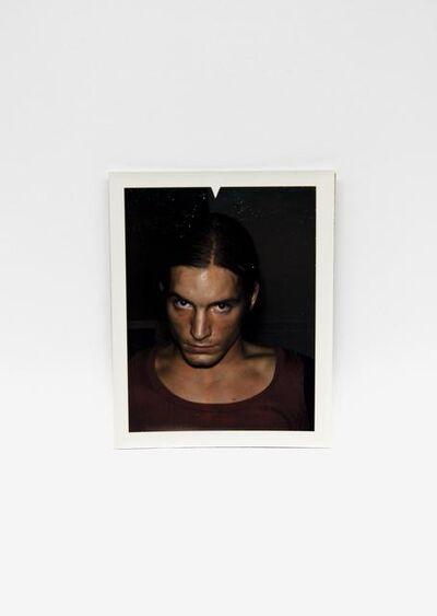 Andy Warhol, 'Joe Dallesandro', 1971