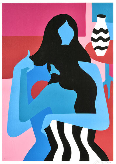 Parra, 'Safety Dance', 2019