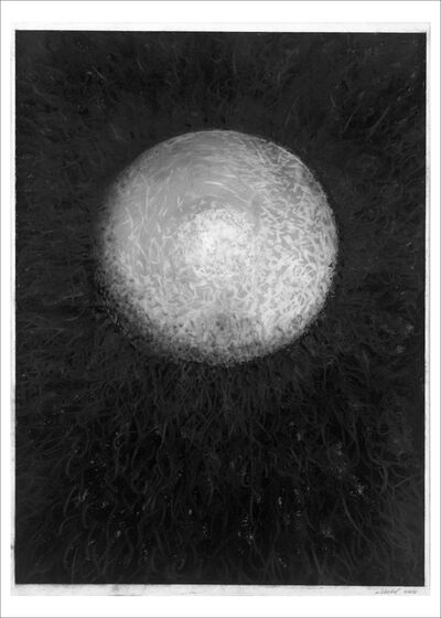 Michel Goldberg, 'Lune', 2008
