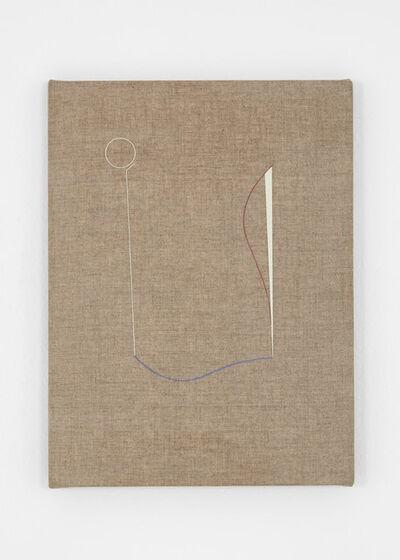 Leo Marz, 'Monolito (01/4030AL)', 2019