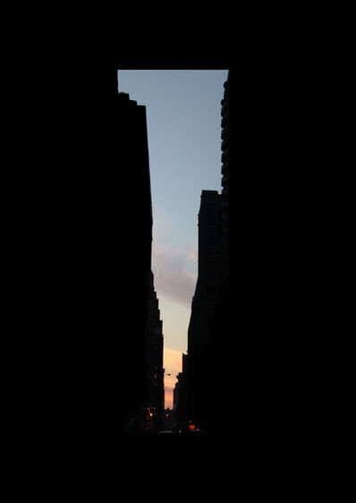 Randy West, 'New York Sky #28', 2004