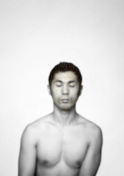 Shen Wei 沈玮, 'Mask', 2013
