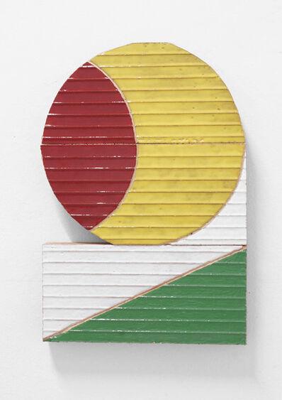 Oscar Abraham Pabon, 'Constructive Component I', 2020