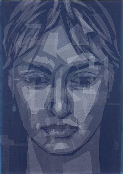 Irfan Önürmen, 'Gaze Series #35', 2014