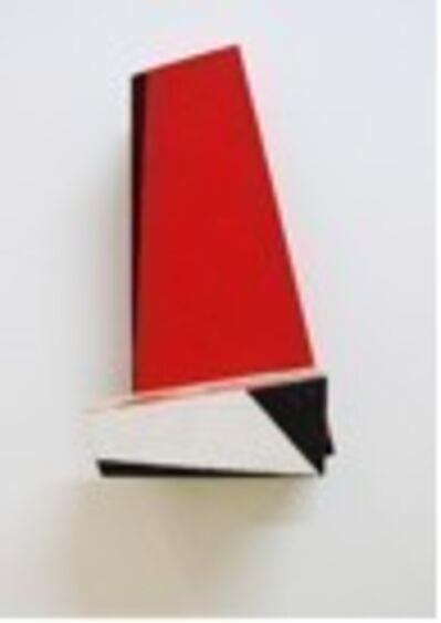 Nuno Sousa Vieira, 'Pintura Corrigida # 1', 2013