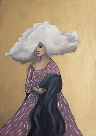 Pauline Bailly, 'Le gala', 2018