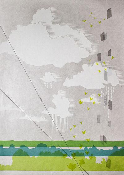 Macy Chadwick, 'Trace: Coordinates', 2016