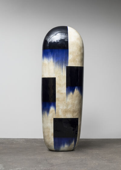 Jun Kaneko, 'UNTITLED (DANGO)', 2018