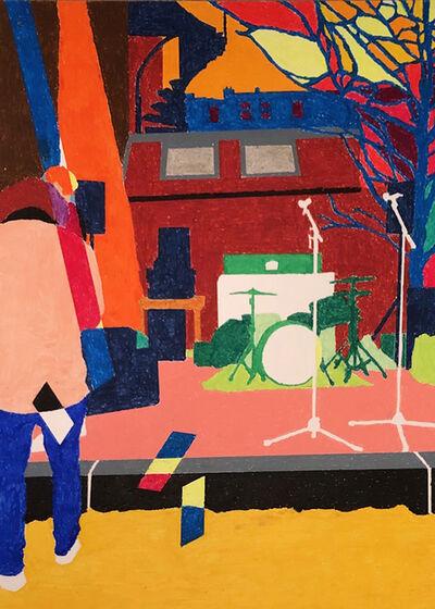 Paul du Bois-Reymond, 'Untitled', 2019