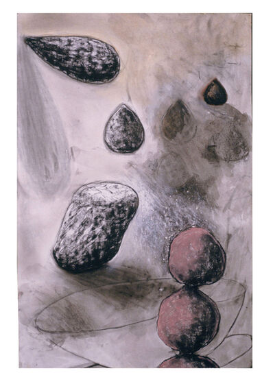 Dane Goodman, 'Untitled (Physical series) - framed', 1989