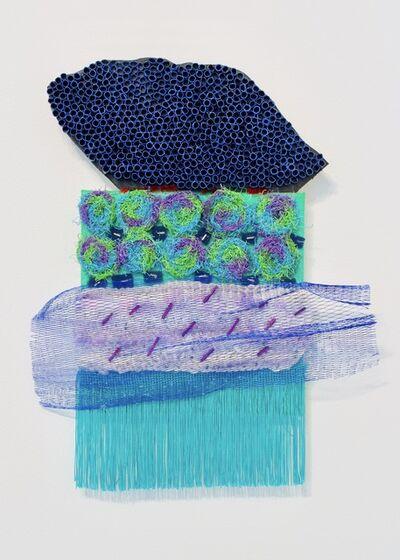 Fukuko Harris, 'Below The Surface', 2018
