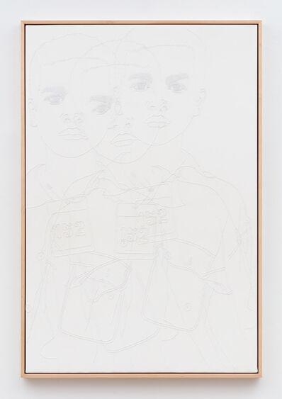 Dinh Q. Lê, 'Texture of Memory #11', 2000-2001