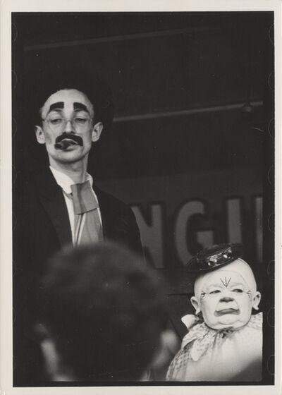 Elliott Erwitt, 'Coney Island, New York', 1956