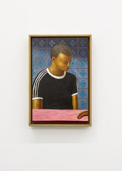 Paul Pretzer, 'Zipfel', 2020