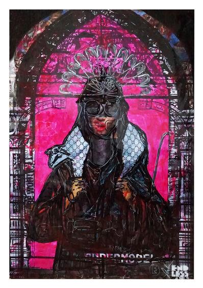 ENDLESS, 'Worship the Good Shepherdess', 2020