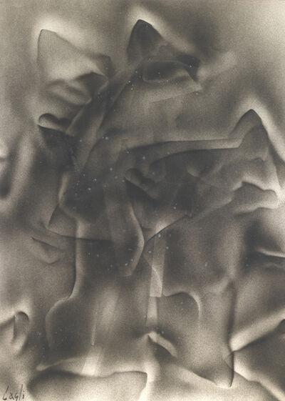 Corrado Cagli, 'Obsession', 1950