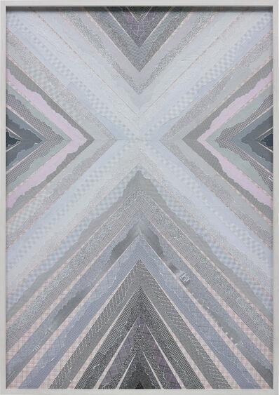 Haegue Yang, 'Trustworthy X # 138', 2012