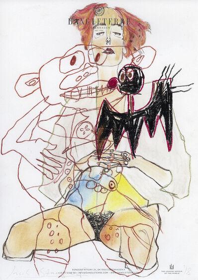 Jacob Stangerup, 'Untitled #6', 2018