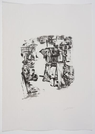 Emily Orzech, 'Untitled', 2014