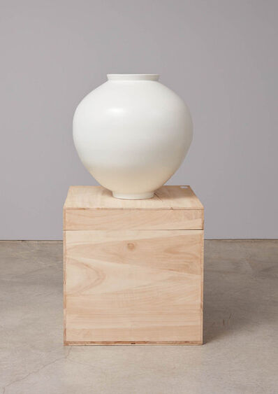 Minsoo Kang, '201709-3', 2017