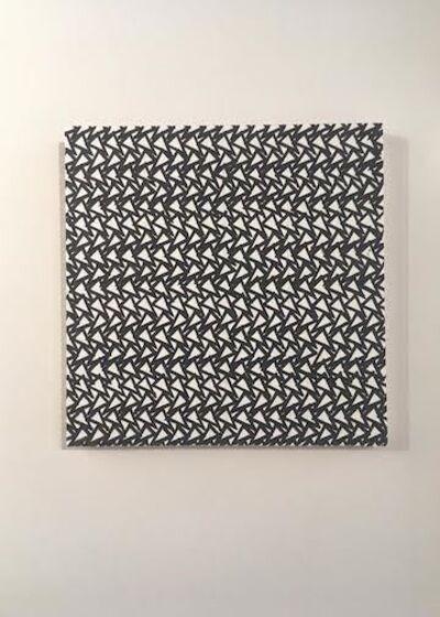 Annette Morriss, 'Irregulars #2', 2004