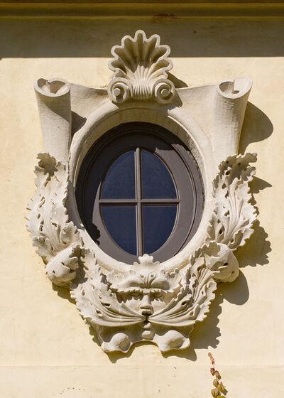 Chris Pellettieri, 'Decorated Window', 2006