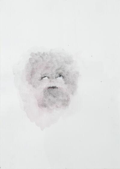 "Enrico David, '""Untitled""', 2017"