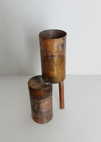Sarah Entwistle, 'Prototype Copper #1', 2018