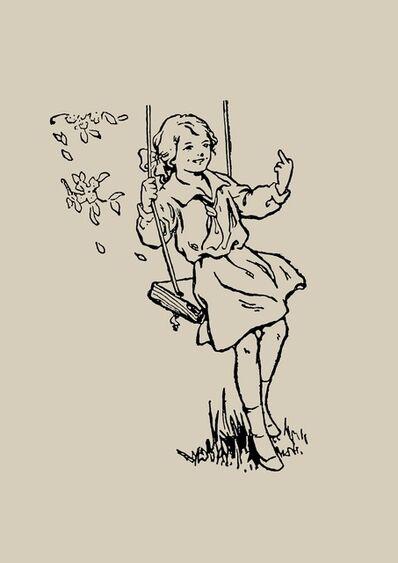 Ceal Warnants, 'Etiquette for Girl', 2011