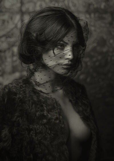 Marc Lagrange, 'Sub Rosa', 2014