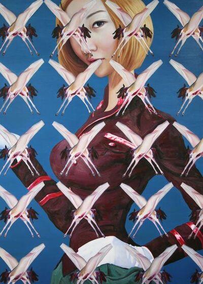 Ling Jian, 'Transmigration of the Soul No. 2', 2009