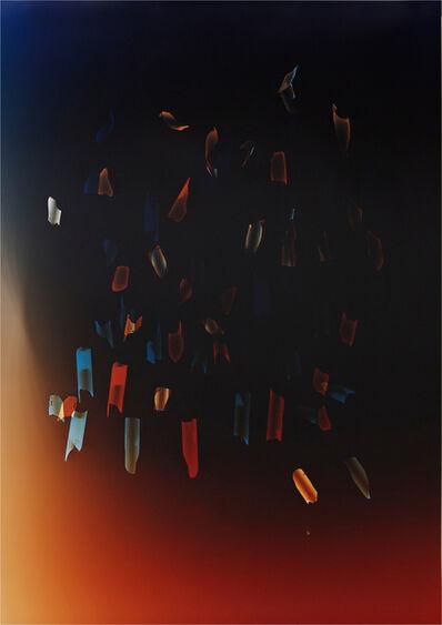 Tatiana Echeverri Fernandez, 'Sad lone scorpions can't get a path', 2013