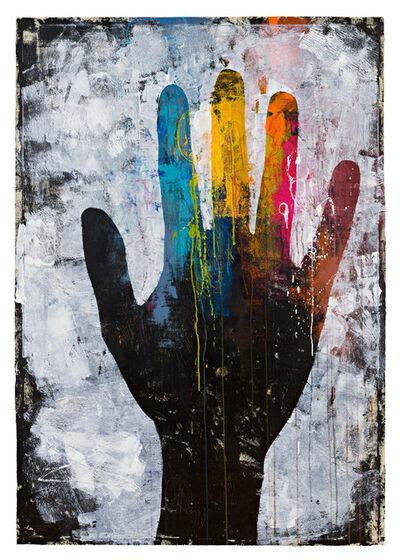 Linda Zacks, 'Hand', 2016-2020