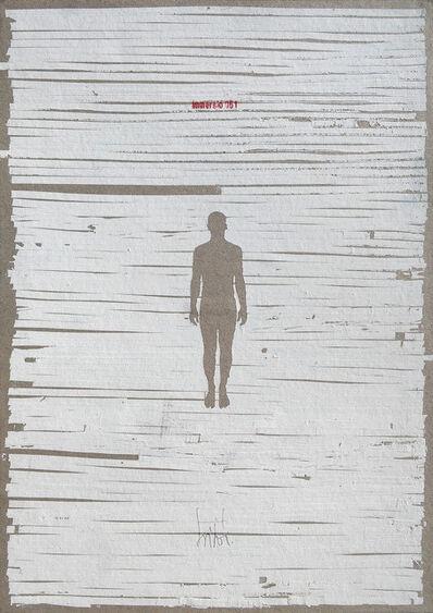 Oriol Texidor, 'Immersió 051', 2015