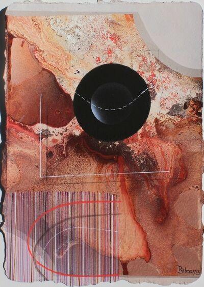 Joan Belmar, 'Arauco Paper 13', 2013