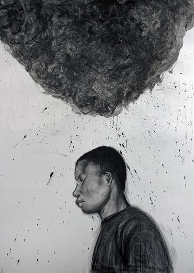 Robert Pruitt, 'Cosmic Ray', 2011