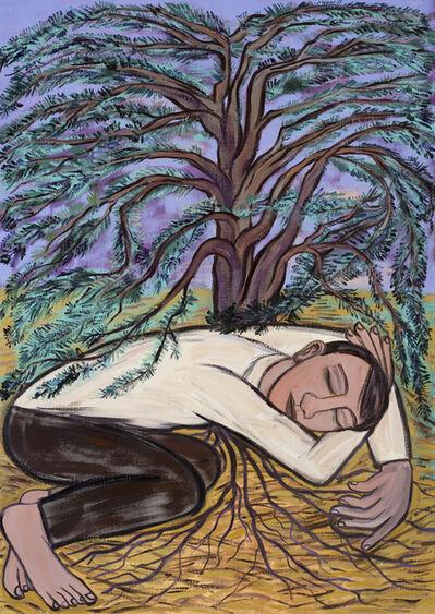 Eileen Cooper, 'Peace', 2017