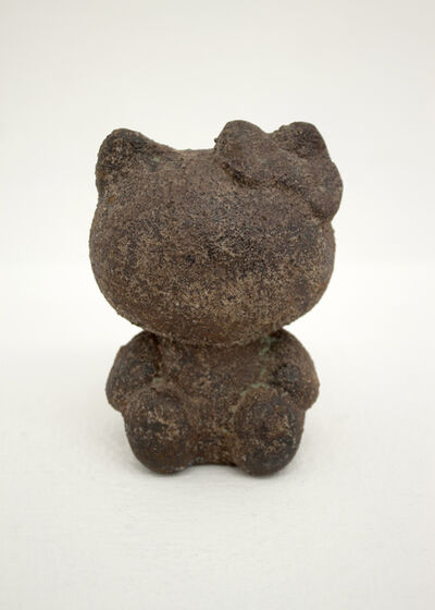 Toshiyuki SHIBAKAWA, 'Appearance II. 40150924(Doll B fossil Excavated 2000 Years Later)', 2016
