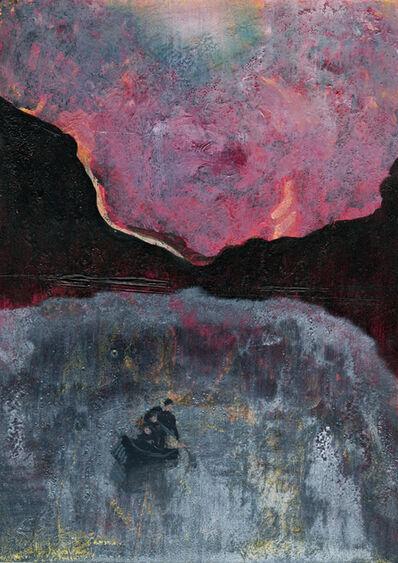 Jack Dunnett, 'Drift', 2019